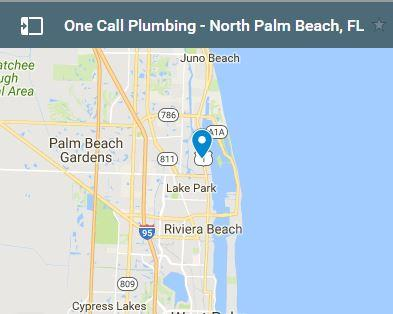 North Palm Beach, FL Plumbing