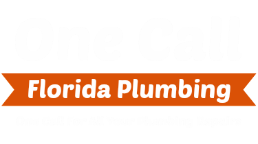 One Call Plumbing in Stuart, FL